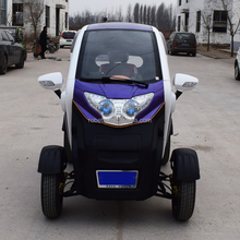 electric tourist car electric car high speed india for sale