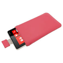 wholesale phone leather case for nokia lumia 520