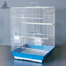 Portable Durable Wire Mesh Cage For Birds