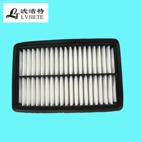 car hepa filter dust mask machine v type air filter FOR DAEWOO