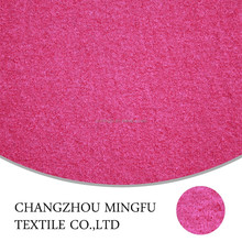 low price wool/viscose blend woolen melange fabric for fashion suit