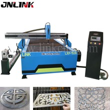 HOT HOT HOT!!! plasma machine 1530 JNLINK brand cnc plasma cutting machine for metal