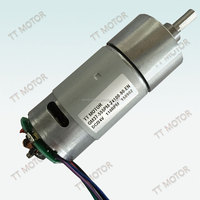 jwd high torque high speed 20000rpm micro dc motor