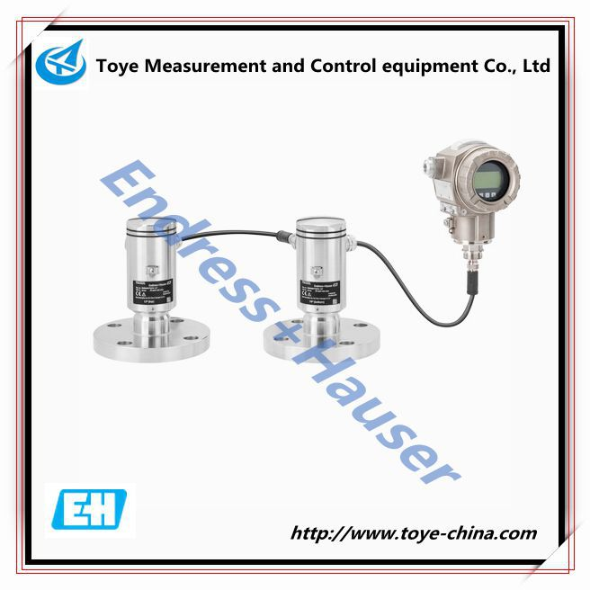 Endress+Hauser Deltabar FMD72 Electronic Differential pressure transmitter