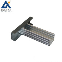 Gypsum Metal CD UD Profiles for Ceiling Grid