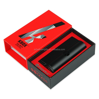 2015 New Authentic kanger kbox mod 40w big vaporizer e cig in stock kangertech kbox