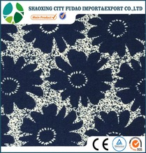 New product twill cotton percale fabric clothing material print fabric for garment