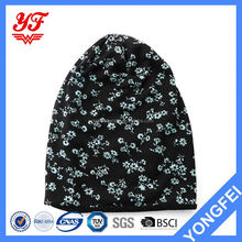Latest Arrival trendy style 100% acrylic beanies hat with good offer