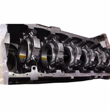 High Quality K19 K38 K50 NT855 M11 Cylinder Block for Cummins Diesel Engine Parts