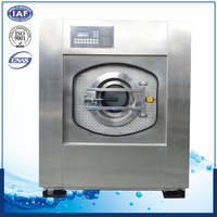 laundry shop high quality automatic washing machine