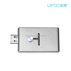 OTG USB flash drive 16 G 32G 64G for iPhone 5 6 plus for iPad air mini android smartphone
