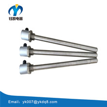 stainless customized explosion proof cartridge heater for industry