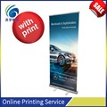 Outdoor Digital Printing Roll Up Stand