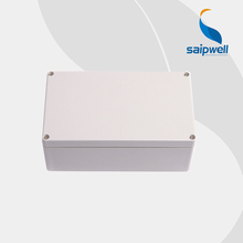 High quality IP66 ABS junction box for pole 200*120*75mm