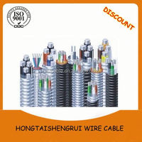 long lifetime underground installation medium voltage cable with competitive price
