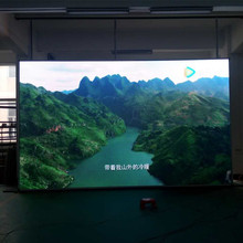 High Quality Low Consumption P4 Indoor LED Video Display