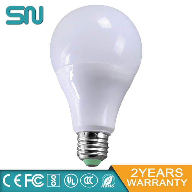 Cheapest price 3w 5w 7w 9w 12w 15w 18w LED bulb e27 B22 for india market