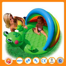 China hot sale mini inflatable baby spa pool