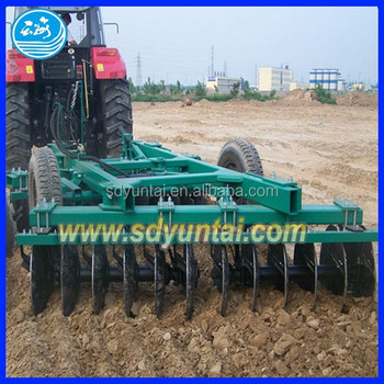 YUNTAI Main Product 1BZ Heavy DISC HARROW