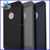 strong quakeproof silicone case for iPhone7, TPU case full protect case for iPhone, hot sale phone case