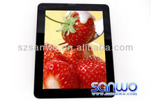 best selling mtk8382 cortexA7 android phone quad core 9.7inch mini laptop