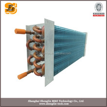 high efficiency power plant heat exchanger oxygen plant