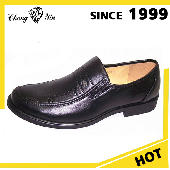 China wholesale Brand new design high quality cheap price comfort dress shoes for men