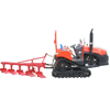 Agricultural Equipment Crawler Tractors With Plow