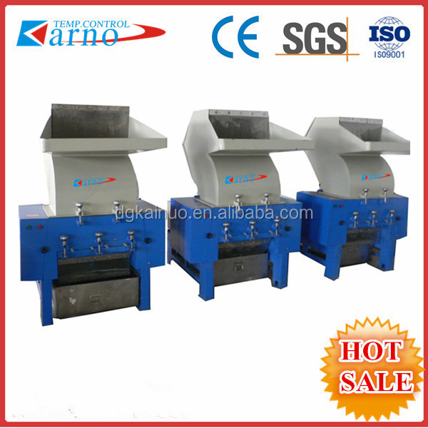 plastic crusher and washing machine