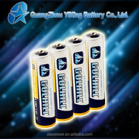 Dry Battery size aaa r03 1.5v