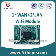 Cheap openwrt router atheros ar9331wifi module
