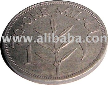 RARE COIN FROM PALESTINE