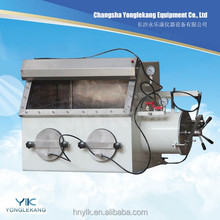 0.1Mpa vacuum controlled laboratory glove box