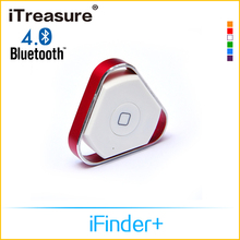iTreasure 2014 latest design wireless key finder bluetooth for find things