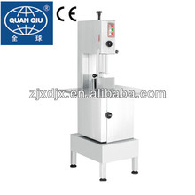 stainless steel cooked meat cutting machine equipment fast food used