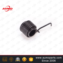 Motorcycle spare parts kick start shaft/spring for GY125