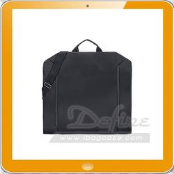 Garment bag black suit case in the best quality
