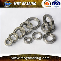 motorcycle motor part deep groove ball bearing 6913 ZZ 6913-2RS 6913ZZ china bearing