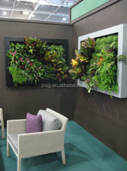 SL212 self watering vertical garden / vertical green wall / vertical wall garden planter