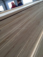 High quality pine finger joint laminated board