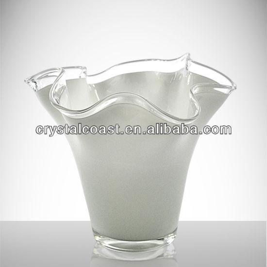 Wholesale martini glass vases centerpieces flower shaped