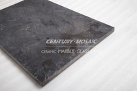 High quality old looking honed blue limestone for sale
