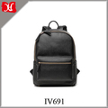 2017 New Style Genuine leather Baby Diaper Bag Backpack