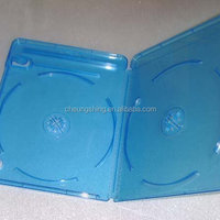 Ps4 Game Case Color Blu Ray