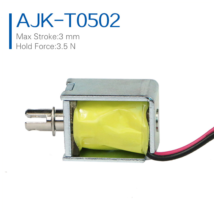 Factory wholesale cheap 12v micro electromagnet solenoid