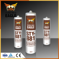 Factory Direct Strong Neutral Building Joint Silicone Sealant