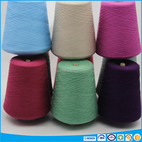 Acrylic wool viscose far infrared heating yarn for sweater