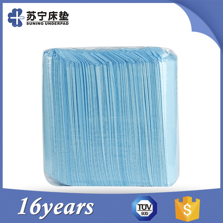Disposable Hospital Bed Pads