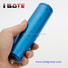 Rechargeable cylindrical headway LiFePO4 3.2V 15Ah battery 40152S