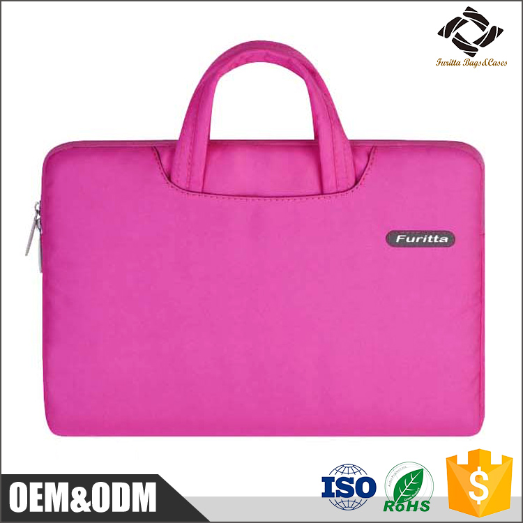 Laptop Nylon Carrying bag Sleeve, for Macbook 11'' 13'' 15'' sleeve FRT3-290